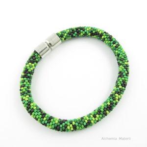 Men Bracelet Mixture